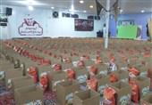 موکبهای اربعین استان همدان برای دستگیری از نیازمندان فعال شدند