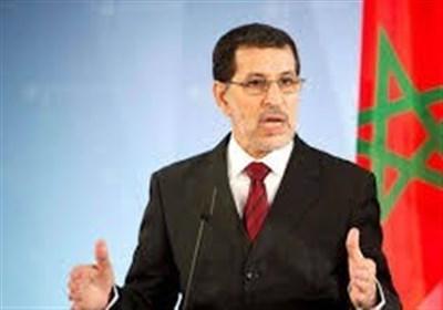 گزارش  عادی سازی روابط با رژیم صهیونیستی و آغاز ریزش در حزب حاکم مغرب