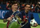 ژاوی: مسی تا حدود 40 سالگی میتواند بازی کند/ امیدوارم نیمار به بارسلونا بازگردد