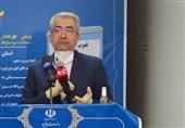 نامه وزیر نیرو به امام جمعه شیراز / 90 درصد مدیران وزارت نیرو با فراخوان عمومی انتخاب شدهاند