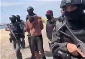 دستگیری 2 تروریست عضو یک شرکت امنیتی آمریکا در ونزوئلا