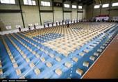 رزمایش همدلی برای ایرانِ همدل؛ کمک مومنانه گلستانیها به بیماران خاص + تصاویر