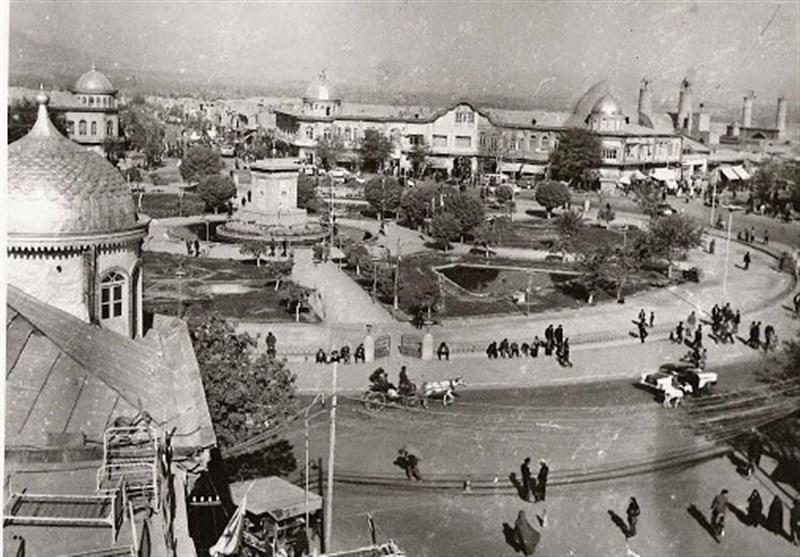 «آثار تاریخی و فرهنگی شهر همدان» به روایت اسناد و شواهد