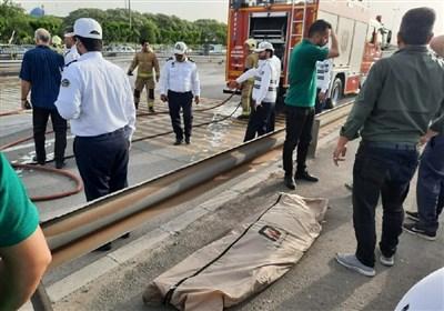 3481 کشته در تصادفات بهار 99/ آمار تلفات خرداد از 2 ماه قبل پیشی گرفت