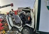 بیشترین سوانح مرگبار رانندگی در کدام بزرگراه تهران به وقوع پیوست؟