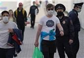سن ابتلا به کرونا در روسیه به زیر 65 سال کاهش یافته است