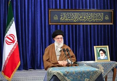 رهبر انقلاب:امام خمینی هم انسان تحولخواه بود و هم تحول آفرین/ ایشان بزرگترین تحولات را در زمان خودشان ایجاد کردند