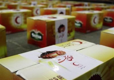 اجرای طرح همای رحمت در استان فارس به مناسبت ماه مبارک رمضان