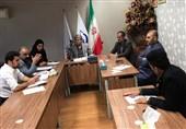 برگزاری جلسه شورای فنی فدراسیون دوومیدانی