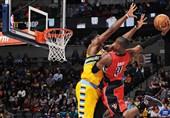 لیگ NBA| نهمین پیروزی متوالی یوتا/ میهمانها شکست خوردند