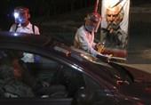 سیاهنمایی آسوشیتد پرس درباره ایران به بهانه پخش «خروج» در سینما ماشین