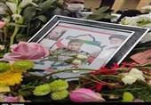 خانواده شهید «شکیبا سلیمی» در سنندج تجلیل شدند+تصویر