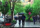 بارندگی امسال یزد نسبت به سال گذشته 4 درصد کاهش یافت