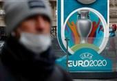 یوفا: در زمانی مناسب تضمین شهرهای میزبان یورو 2020 را اعلام میکنیم