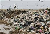 گزارش| صحنههای تکاندهنده در سایت دفن زباله صفیره اهواز / چرا شهرداری به سلامت مردم توجه نمیکند؟ 
