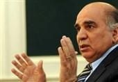 وزیر خارجه عراق: روابط بسیار خوبی با اعضای شورای همکاری داریم