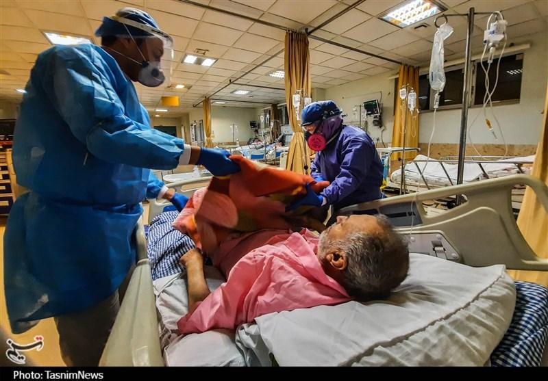 افزایش بیماران کرونایی در نطنز نگرانکننده است