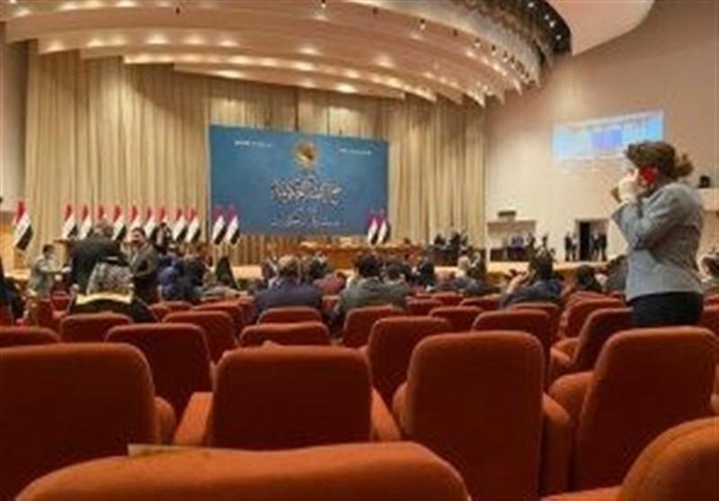 عراق| هشدار پارلمان درباره فریبکاریهای واشنگتن برای ضایع کردن حق ملی عراق در اخراج آمریکاییها