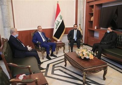 عراق  هشدار نماینده پارلمان به دولت درباره فتنهانگیزیهای آمریکا