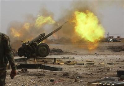 خنثی سازی حمله داعش در الانبار و خانقین/ آمادگی الحشد الشعبی برای پاکسازی العباره
