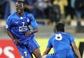 گل تیام به ذوبآهن در جمع 5 گل مواج برتر لیگ قهرمانان آسیا