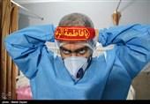 تمجید نماینده سازمان بهداشت جهانی از اقدامات مؤثر و مطلوب ایران در مقابله با کرونا / ویروس در ایران کنترل شد