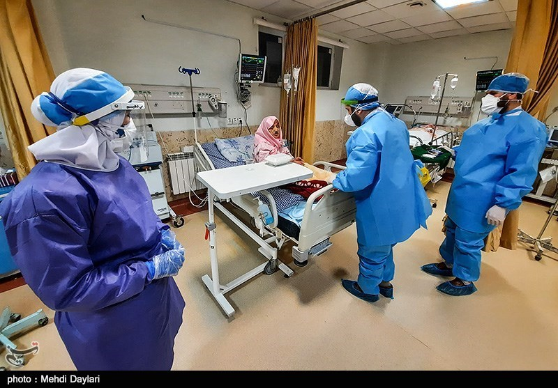 Coronavirus Updates in Iran: Total Cases Surpass 151,000