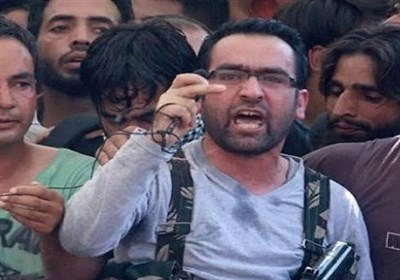 ترور رئیس حزب المجاهدین کشمیر توسط نظامیان هند