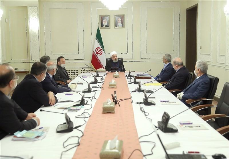 روحانی: اجرای طرح غربالگری وزارت بهداشت تداوم یابد