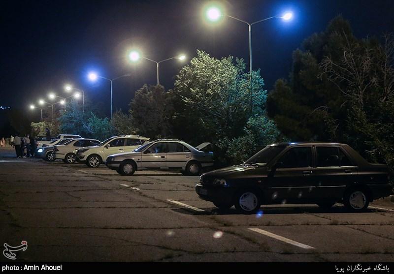 ثبت 100 پسلرزه در تهران/ پسلرزههای زلزله ادامه دارد