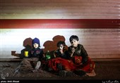 2 فوتی و 23 مصدوم بر اثر زلزله تهران