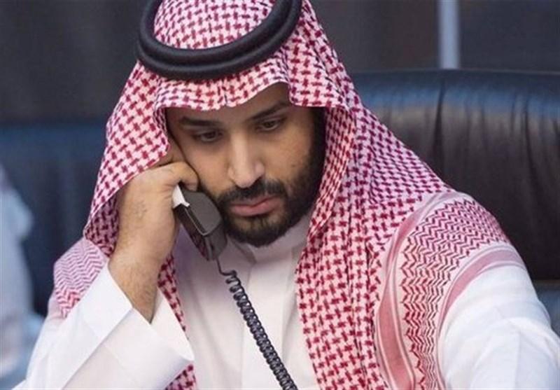 تماس تلفنی بن سلمان با الکاظمی/ دعوت از نخست وزیر عراق برای سفر به ریاض