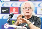 Ex-Esteghlal Coach Schaefer Takes Charge of Al-Khor