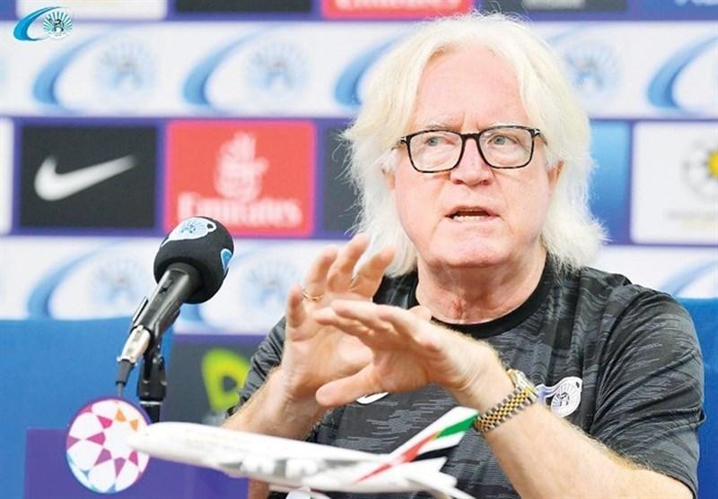 شفر: برای پول به هیچ باشگاه یا تیم ملی نمیروم/ از پایان کارم در بنییاس ناراحتم