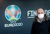 دانمارک برای میزبانی یورو 2020 تضمین دولتی داد