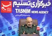 فرمانده سپاه استان مرکزی: 125 هزار بسته معیشتی در استان مرکزی توزیع شد