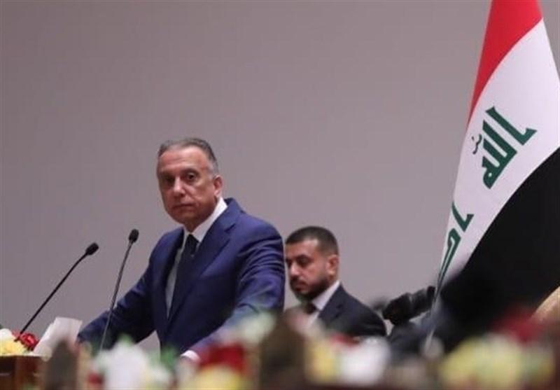 جزئیات سفر فرستاده الکاظمی به عربستان؛ تحویل نامه نخستوزیر عراق به بن سلمان