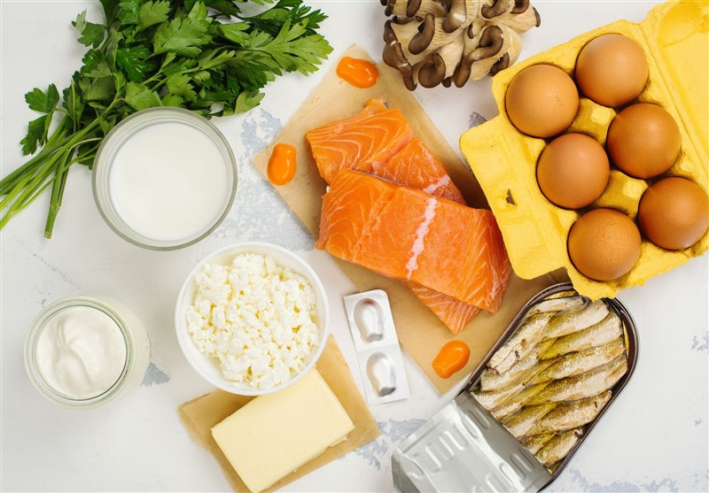 Low Levels of Vitamin D Linked to Higher Risk of Death from Coronavirus