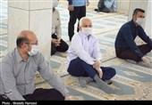 تهران| نخستین نماز جمعه شهرستان پاکدشت پس از شیوع کرونا اقامه میشود