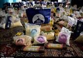 سپاه تبریز بیش از 57 هزار بسته معیشتی بین مردم توزیع کرده است