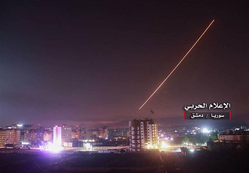 مصاحبه|کارشناس نظامی سوری: صبر رهبری سوریه حدی دارد ؛ پاسخ به تجاوزات رژیم صهیونیستی در راه است