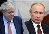 آمادگی روسیه و انگلیس برای همکاری در مسائل بینالمللی