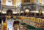 Russian Orthodox Church Hails Iran's Proposal for Religious Cooperation