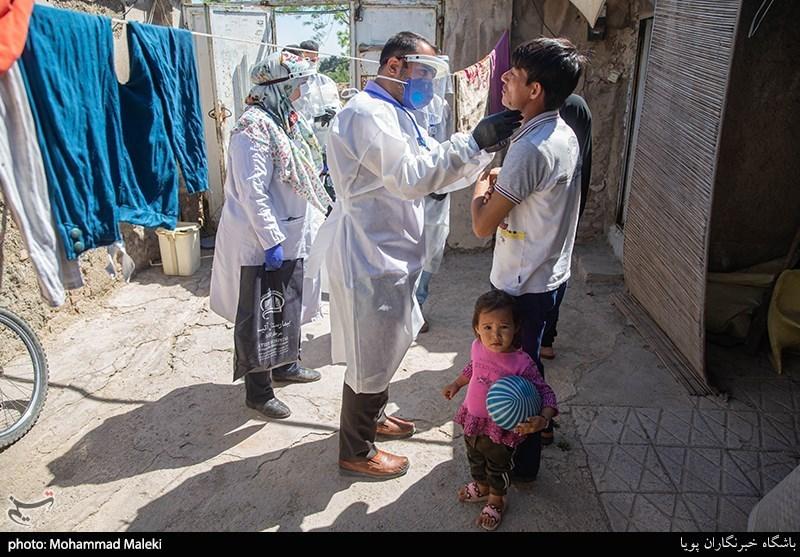 Iran, UNICEF to Launch Scheme to Contain Coronavirus