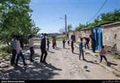 بلاتکلیفی پر ماجرای روستای «چر مهین» اردستان/چرا مسئولان به درد مردم نمیرسند؟