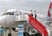 مسافران بحرینی به کشور خود بازگشتند