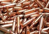کشف 3 قبضه سلاح شکاری و 269 فشنگ در شرق تهران