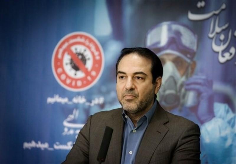 هشدار دوباره معاون وزیر بهداشت درباره شیوع همزمان کرونا و آنفلوانزا در پاییز/ مردم فاصلهگذاری را جدی بگیرند