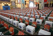 بوشهریها 35 میلیارد تومان در قالب بسته های معیشتی به نیازمندان کمک کردند