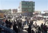 افزایش قربانیان تظاهرات مردم در مرکز افغانستان به 7 کشته